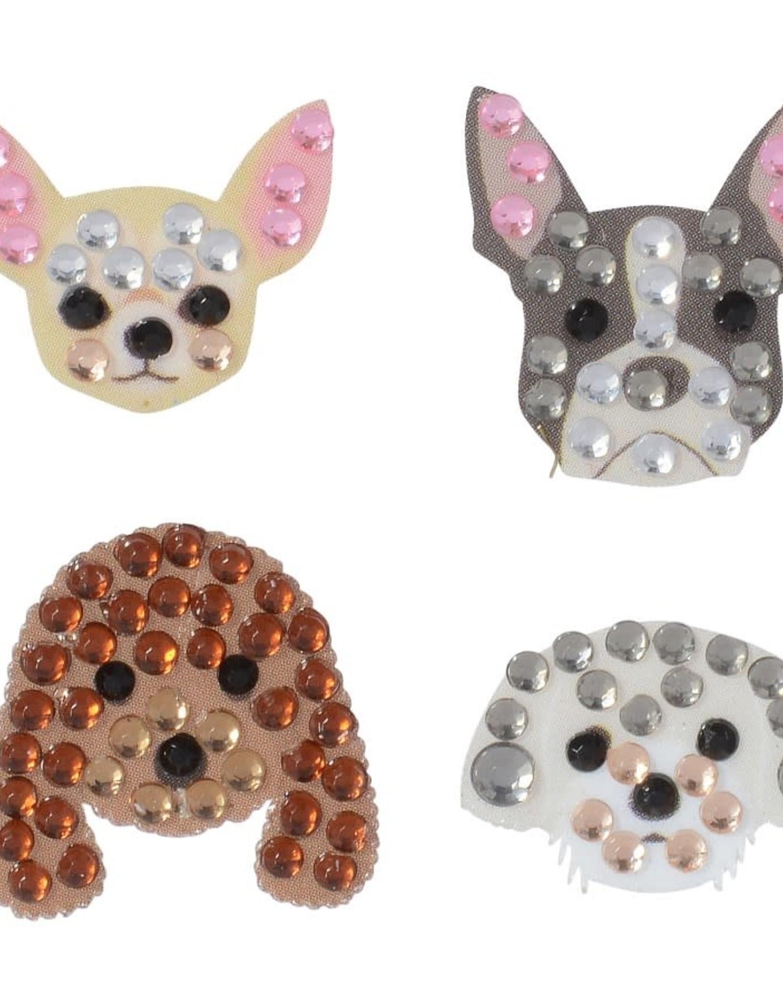 Sticker Beans Sticker Bean  Puppy Love