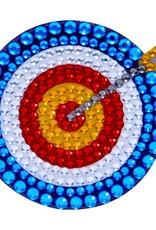 Sticker Beans Sticker Bean Bullseye