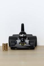 Playforever Velocita Black/Gold Car