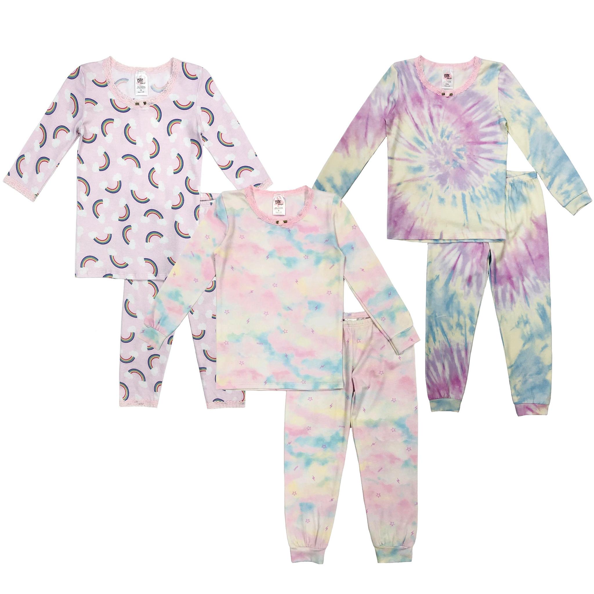 Esme Pajamas Shimmer Collection!