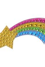 Sticker Beans Sticker Bean Shooting Star