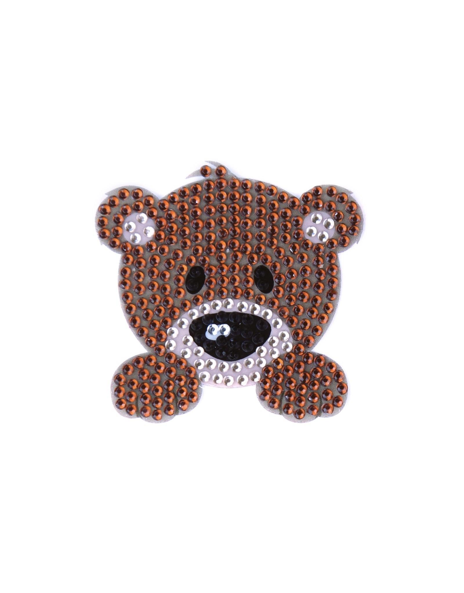 Sticker Beans Sticker Beans Bear