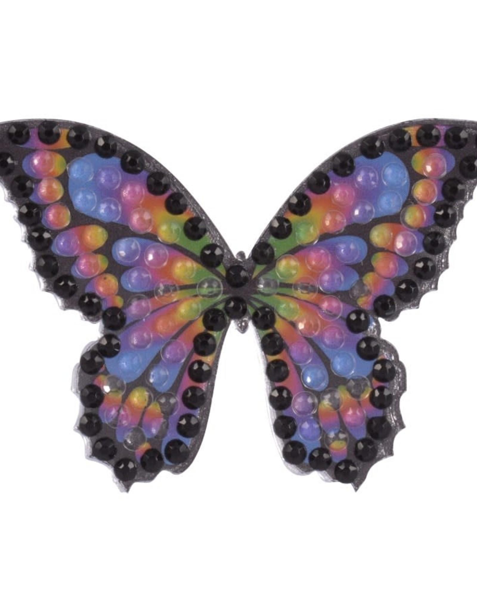 Sticker Beans Sticker Bean Rainbow Butterfly