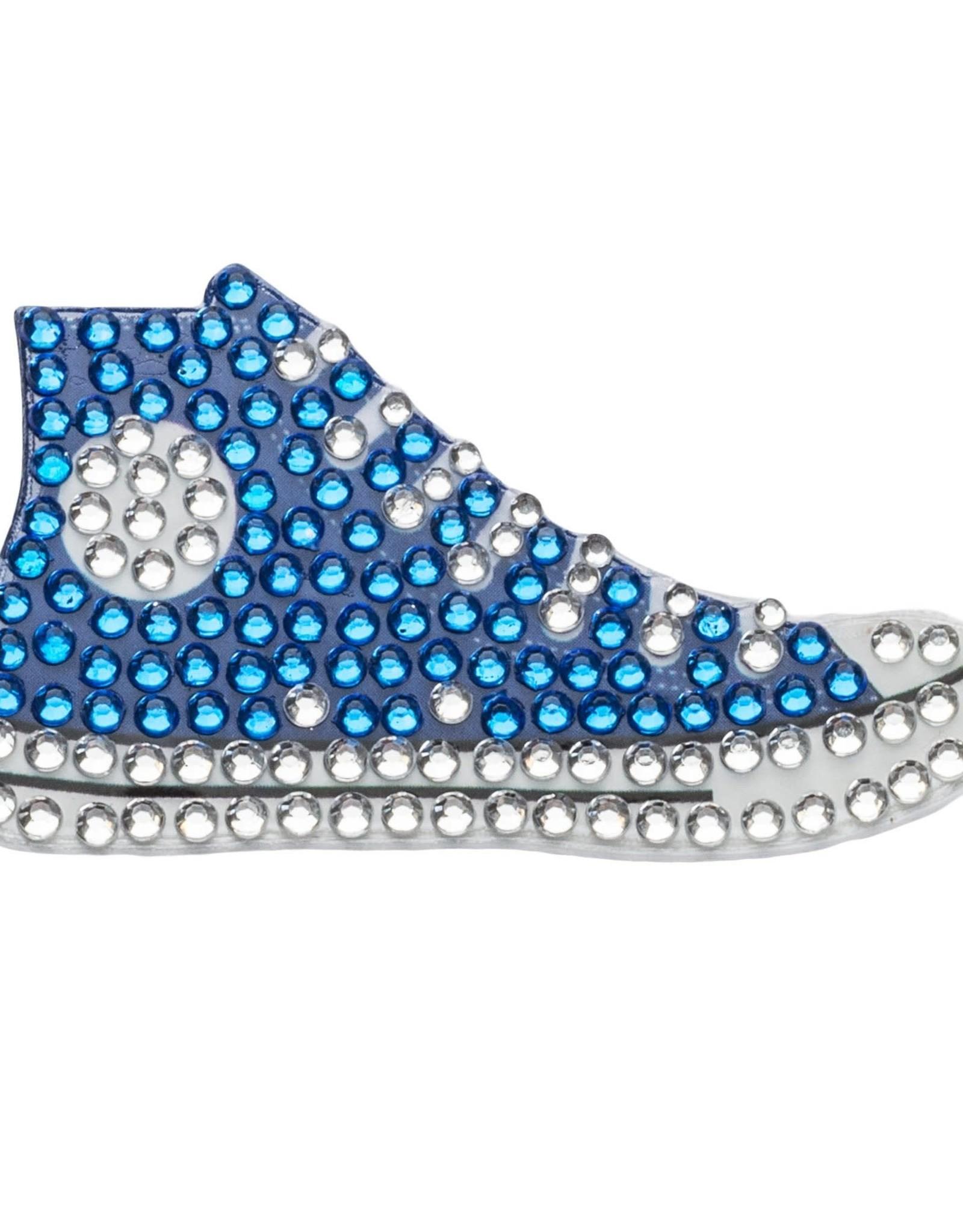 Sticker Beans Sticker Bean Blue Sneaker
