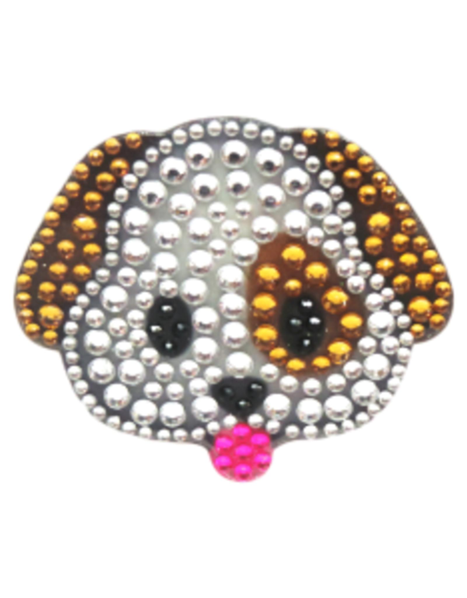 Sticker Beans Sticker Bean Puppy