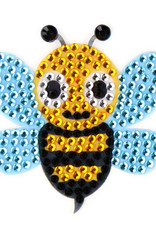 Sticker Beans Sticker Beans Buzzy Bee