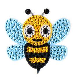Sticker Beans Buzzy Bee
