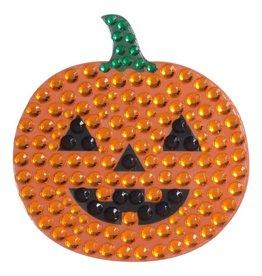 Sticker Beans Pumpkin