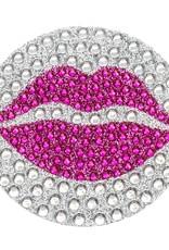 Sticker Beans Sticker Beans Pink Lips