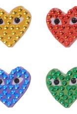 Sticker Beans Sticker Beans Hearts Baby Beans