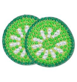 Sticker Beans Cucumbers