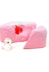 Feeling Smitten Rainbows & Unicorns Bath Bomb