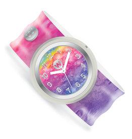 Watchitude Rainbow Tie Dye