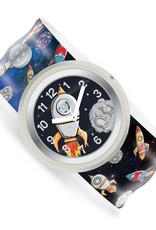 Watchitude Watchitude Slap Watch- Space Rockets