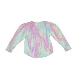 Fairwell Prism Rosebud Top