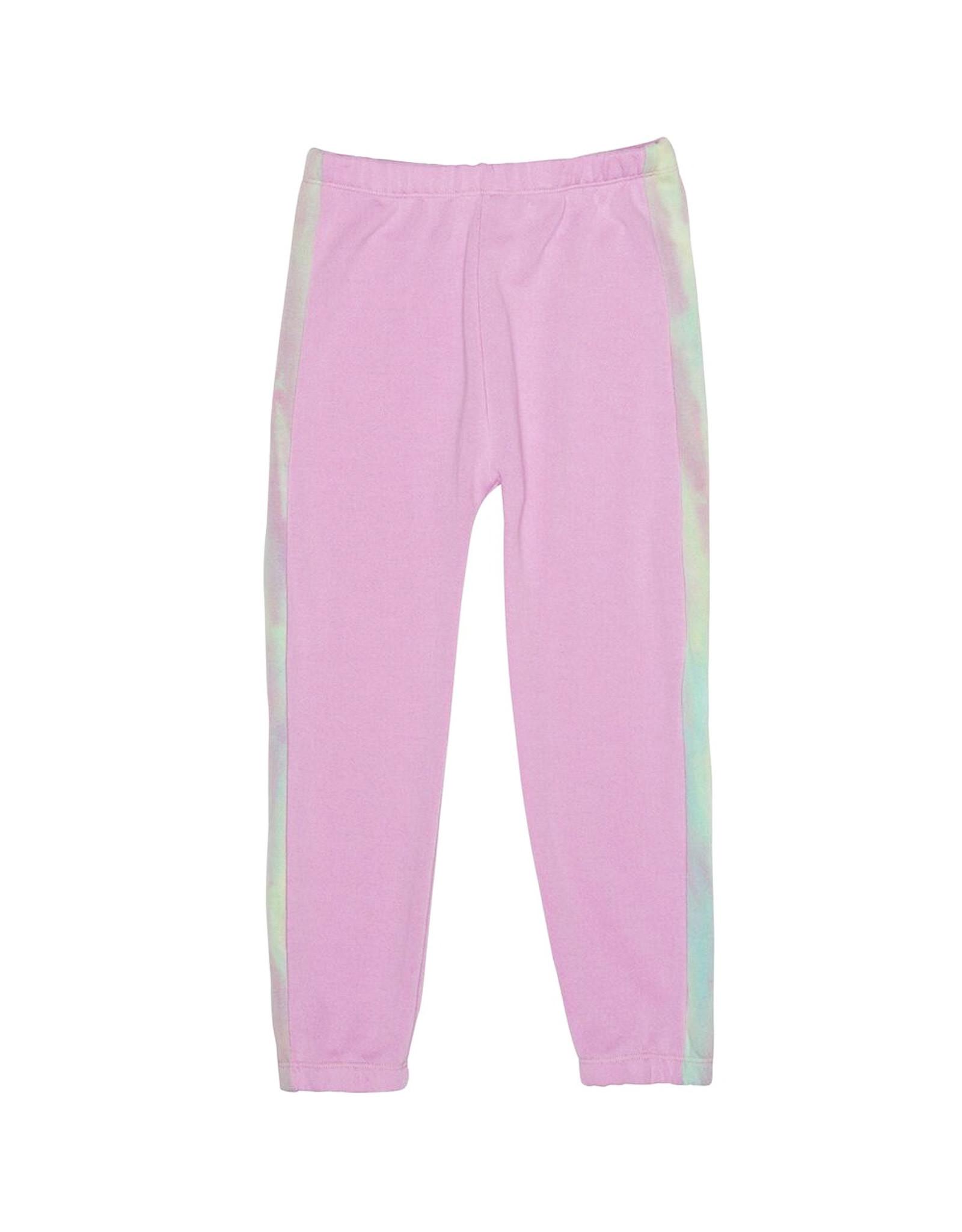 Fairwell Violet Racer Pants