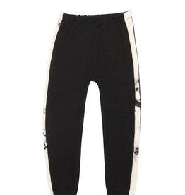 Fairwell Black Racer Pant