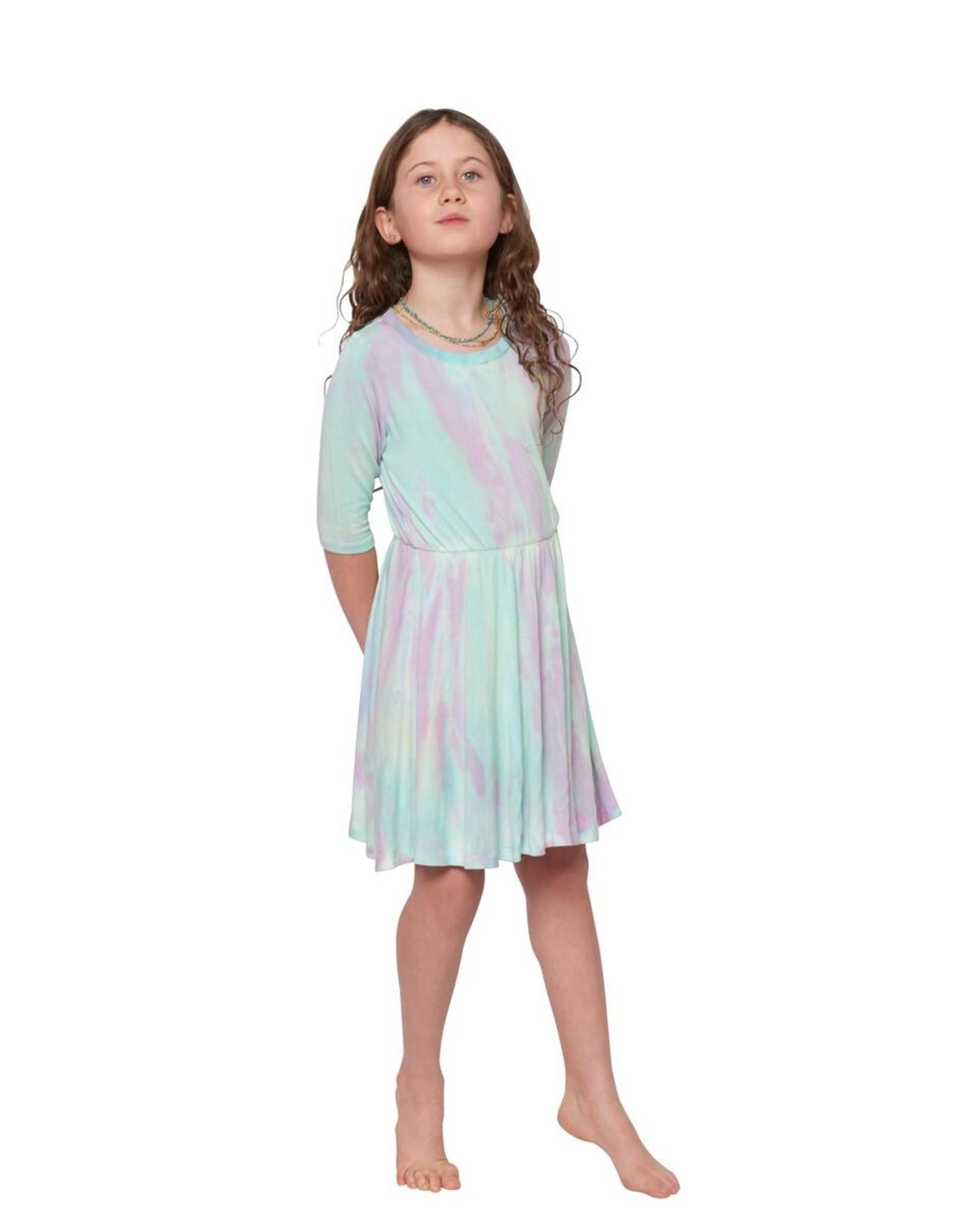 Fairwell Prism Tea Dress