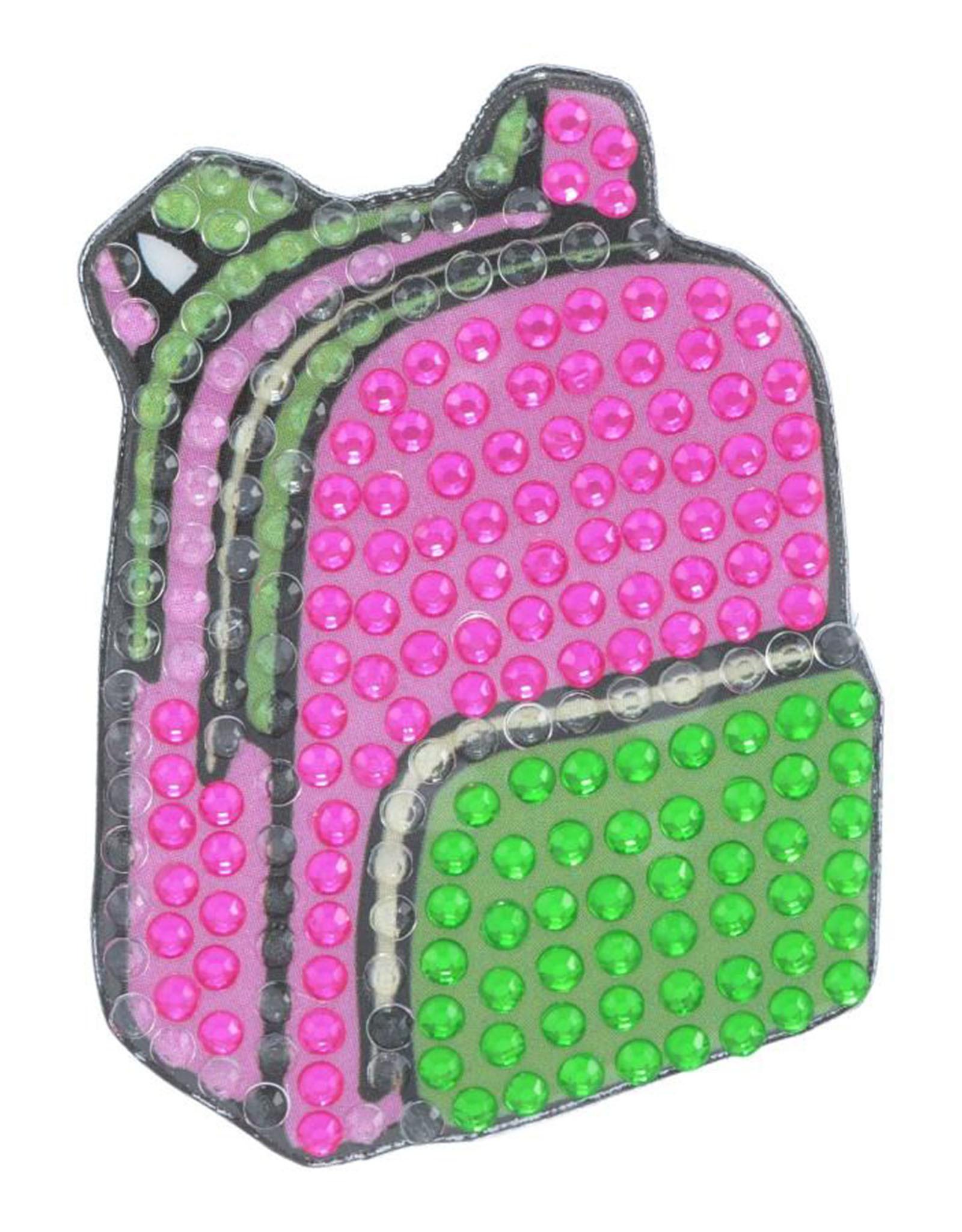 Sticker Beans Sticker Beans Backpack
