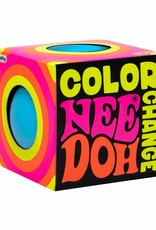 Schylling Price Color Changing Nee Doh