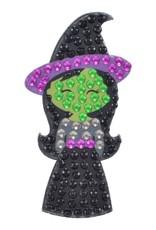 Sticker Beans Sticker Beans Witch