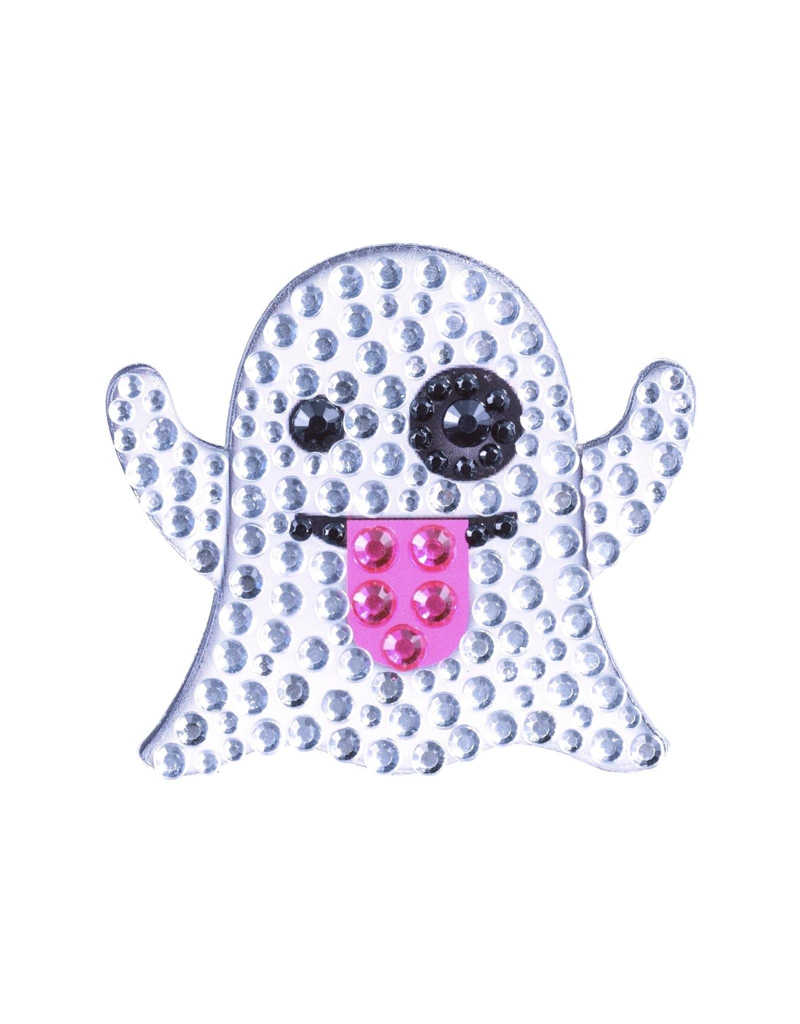Sticker Beans Sticker Beans Boo