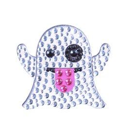 Sticker Beans Boo