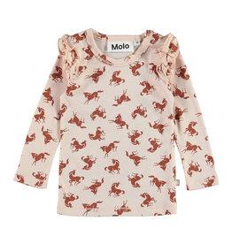 Molo Emma Mini Horse Pullover