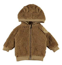 Molo Ummi Sandstone Fleece Jacket