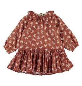 Molo Corinne Mini Horse Dress