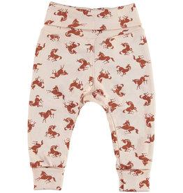 Molo San Mini Horse Jersey Pants