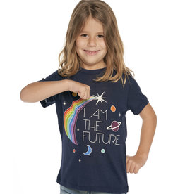 Chaser Brand I Am The Future Tee
