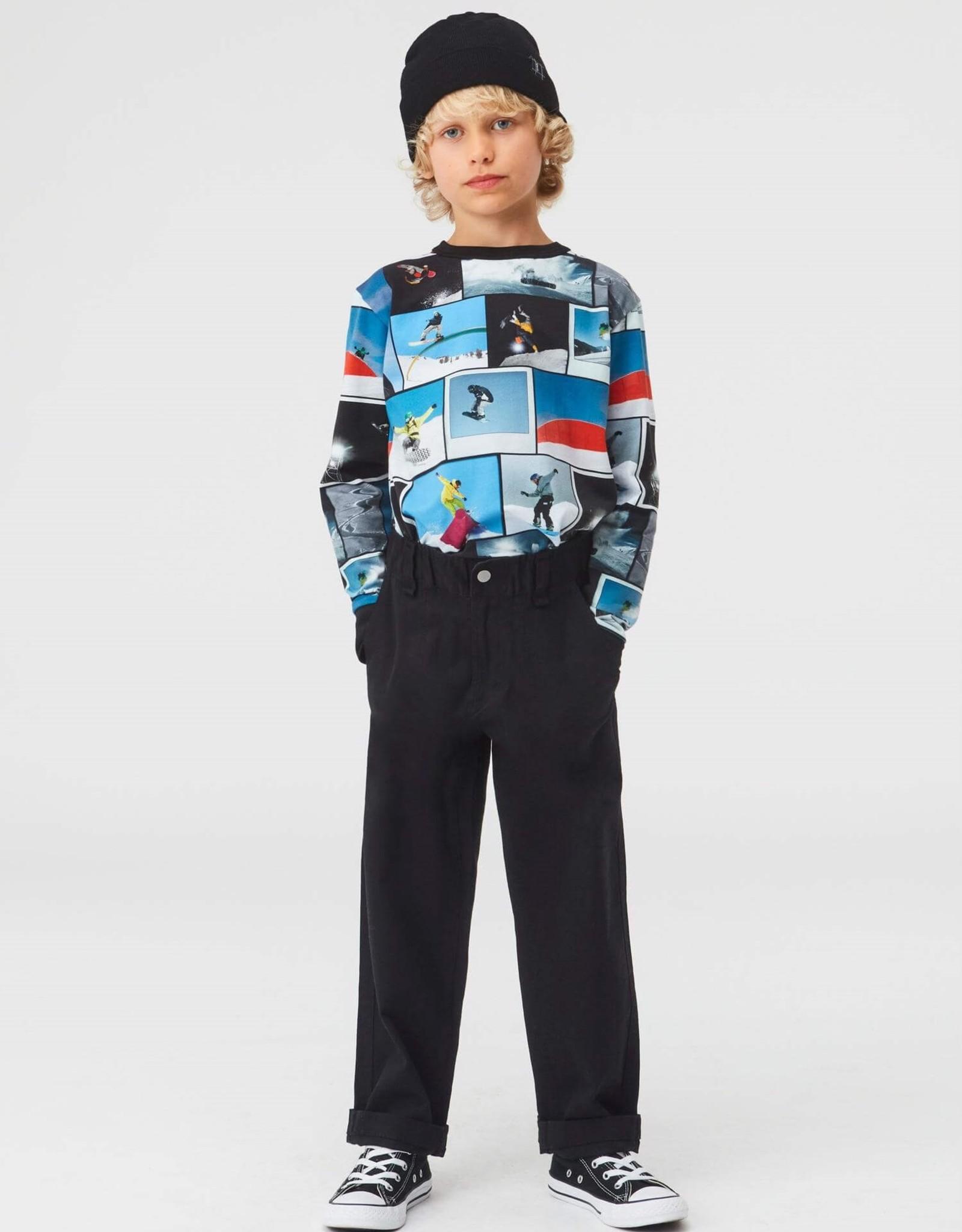 Molo Rill Showboarders Pullover