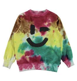 Molo Mattis Color Blobs Pullover