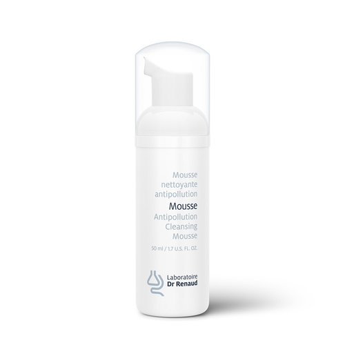 Laboratoire Dr Renaud Anti Pollution Cleansing Mousse