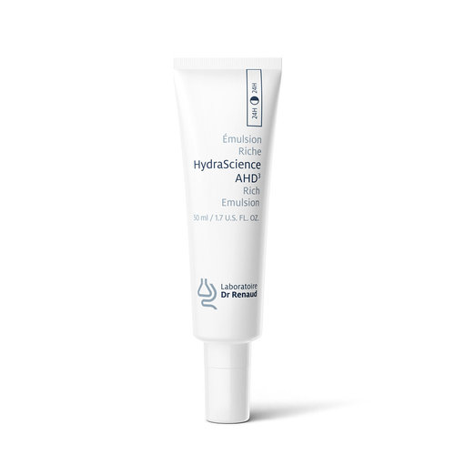 Laboratoire Dr Renaud Hydra Science Rich Emulsion