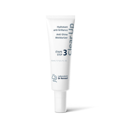 Laboratoire Dr Renaud Clear Up Anti Shine Moisturizer