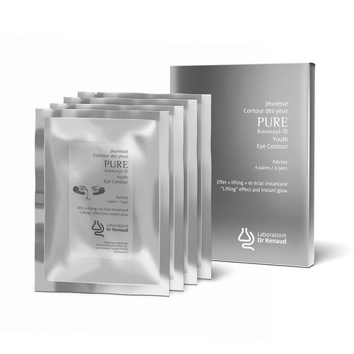 Laboratoire Dr Renaud Pure Eye Contour Patches