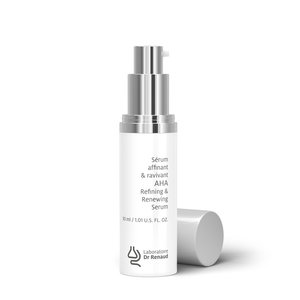 Laboratoire Dr Renaud AHA Refining and Renewing Serum