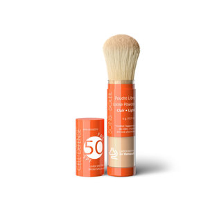 Laboratoire Dr Renaud LDR - SPF 50 Powder - Light