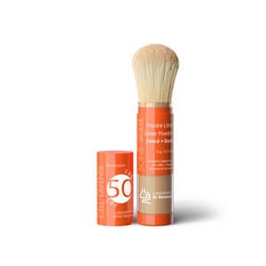 Laboratoire Dr Renaud SPF 50 Powder - Dark