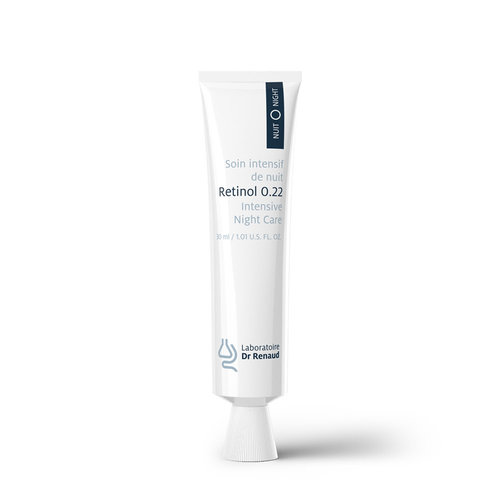 Laboratoire Dr Renaud LDR - Retinol 0.22 Intensive Night Care