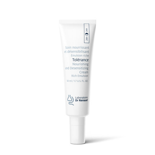 Laboratoire Dr Renaud Tolerance Rich Emulsion