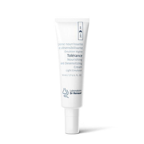 Laboratoire Dr Renaud Tolerance Light Emulsion