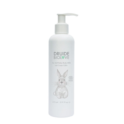 BioLove So Soft Baby Body Milk