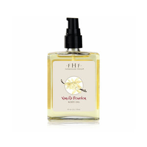 Farmhouse Fresh Vanilla Bourbon Body Oil