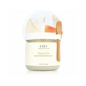Farmhouse Fresh FHF - Brandy Pear Sea Salt Body Polish