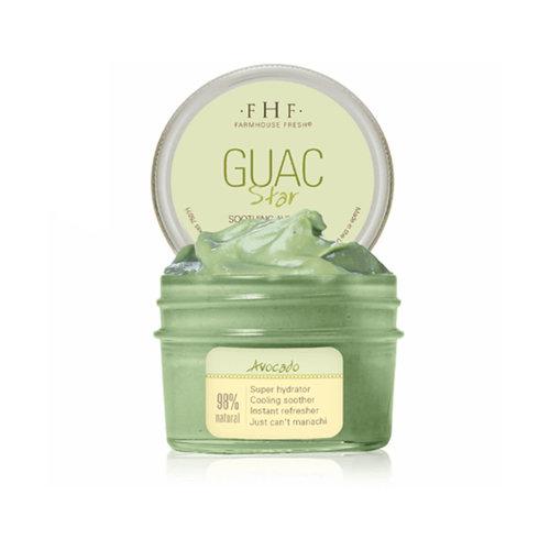 Farmhouse Fresh Farmhouse Fresh - Guac Star Soothing Avocado Hydration Mask