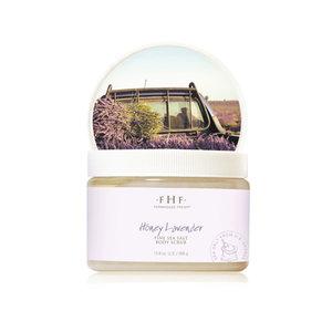 Farmhouse Fresh FHF - Honey Lavender Sea Salt Body Scrub