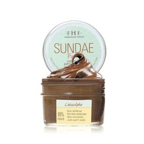 Farmhouse Fresh FHF - Sundae Best Chocolate Softening Mask